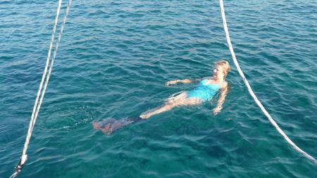 Schwimmen-1