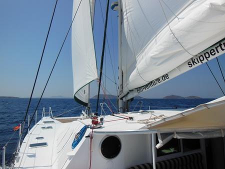 Segeln Gaidaros-Patmos_3653