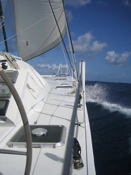 Segeln im Maltakanal_2
