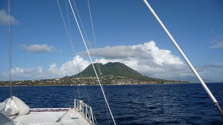 Sint Eustatius voraus-1110943
