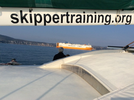 Skippertraining in Monfalcone_5