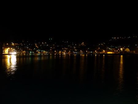 St Georges Nacht