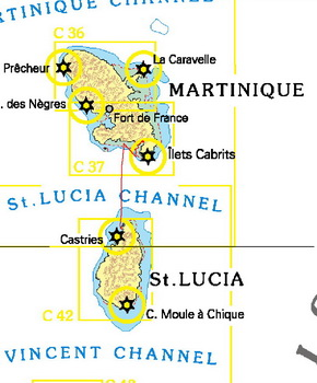 St Lucia-Le Marin_Januar 2011