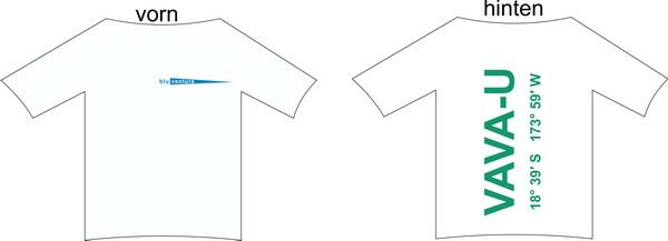 VAVA-U T-Shirts