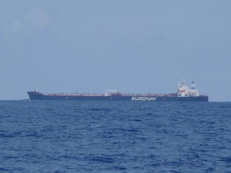 Tanker CAP GEORGES_2
