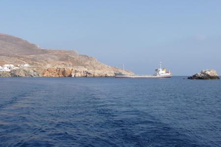 Tankschif Maria