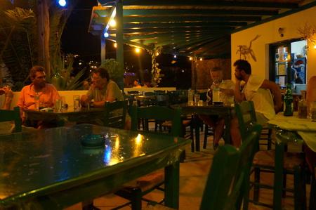 Taverne Irakleia