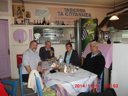 Taverne Lefkas