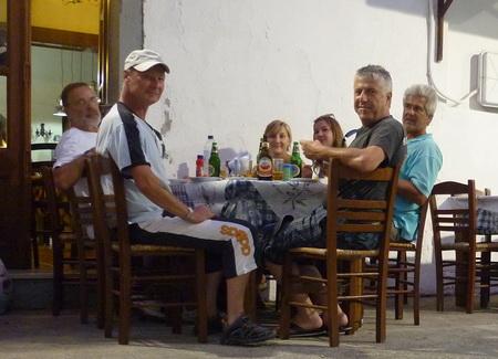 Taverne Patmos