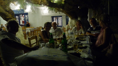 Taverne Siphnos