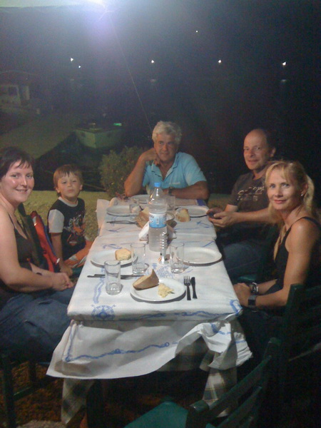 Taverne Voufalo