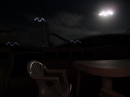 UFO-Angriff
