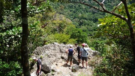 Wanderung zum Quill-Krater_Statia-1110984