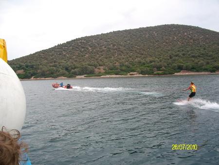 Wasserski-2