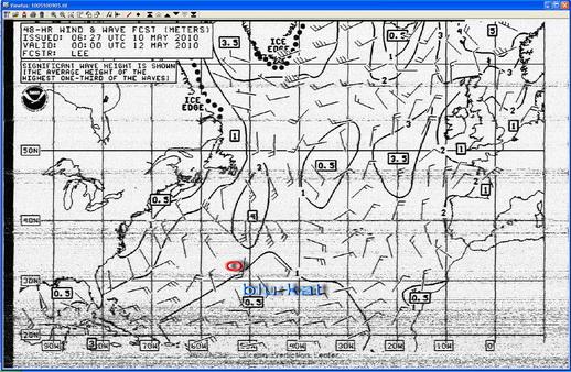 Windkarte 10052010