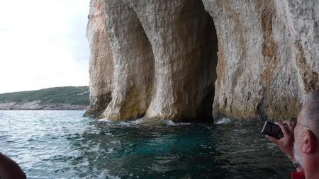 blaue Grotten Zakynthos-16
