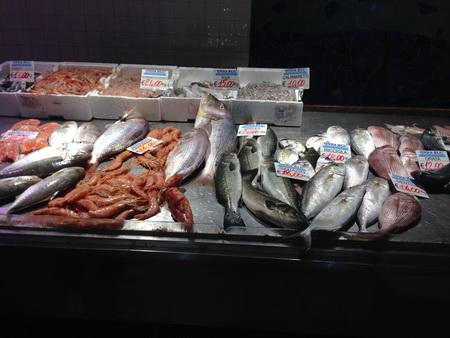frischer Fisch in Siracusa_1