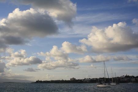 karibikwolken