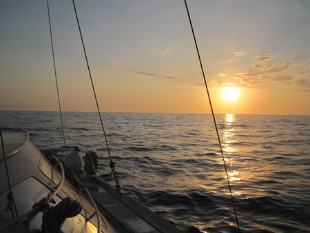 südlich Mallorca