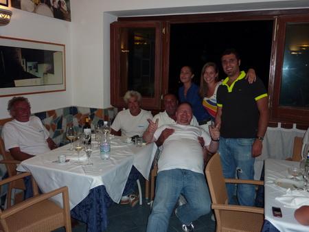 taverne Marettimo